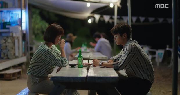 Nữ hoàng băng giá Ha Ji Won cuối cùng cũng ngoan ngoãn để trai đẹp ôm vào lòng - Ảnh 3.