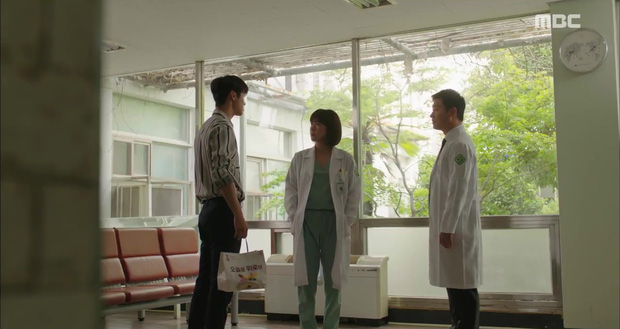 Ha Ji Won gây choáng với ca phẫu thuật nhạy cảm nhất màn ảnh Hàn - ảnh 5
