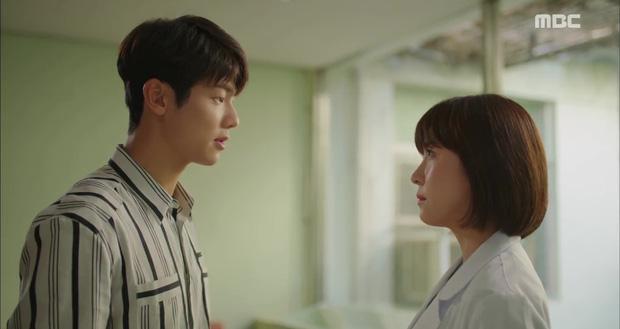 Ha Ji Won gây choáng với ca phẫu thuật nhạy cảm nhất màn ảnh Hàn - ảnh 7