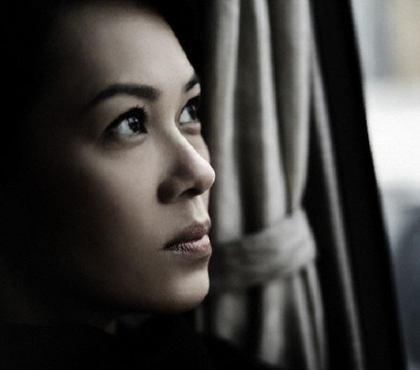 Trước khi mất, người yêu cũ đã nhìn vợ chồng mình bằng ánh mắt đau đáu - Ảnh 2.