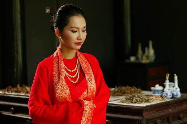 Ly kỳ về cuộc đời của góa phụ xinh đẹp nhưng chọc trời khuấy nước xứng danh Tô Đát Kỷ thứ 2 của sử Việt - Ảnh 1.