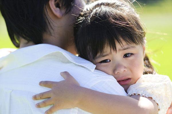 Trẻ cư xử tệ hơn đến 800% mỗi khi có mẹ ở bên và lý do là đây - Ảnh 1.