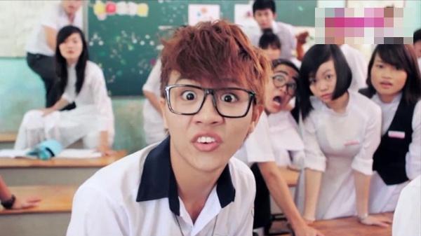 Cô giáo Khánh - Duy Khánh và những vai diễn có 1 không 2 trên màn ảnh - Ảnh 2.