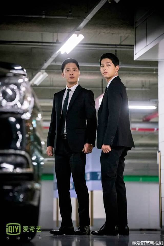 Ngẩn ngơ trước phong cách chuẩn soái ca ngôn tình của 3 mỹ nam phim Hàn - Ảnh 10.