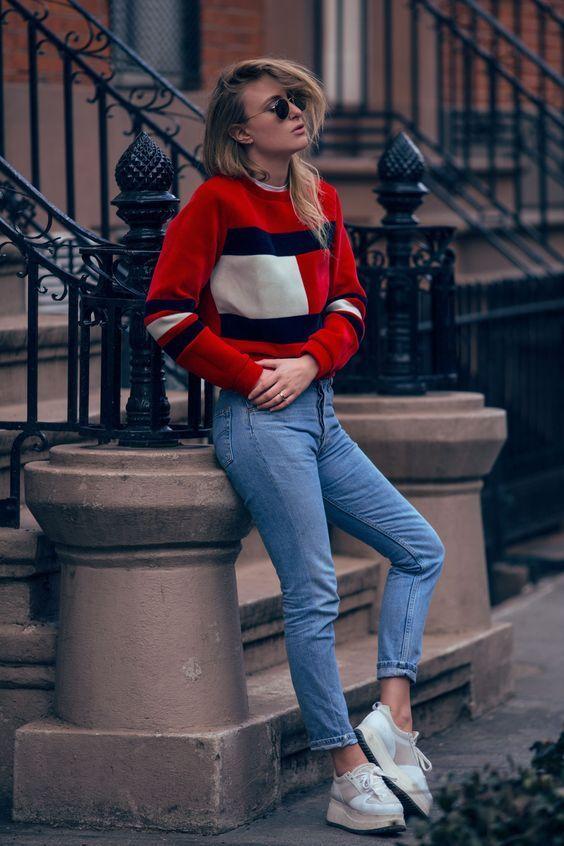 Đã mặc quần jeans mà kết hợp cùng 6 món đồ này thì đảm bảo đẹp chẳng cần lý do! - Ảnh 2.
