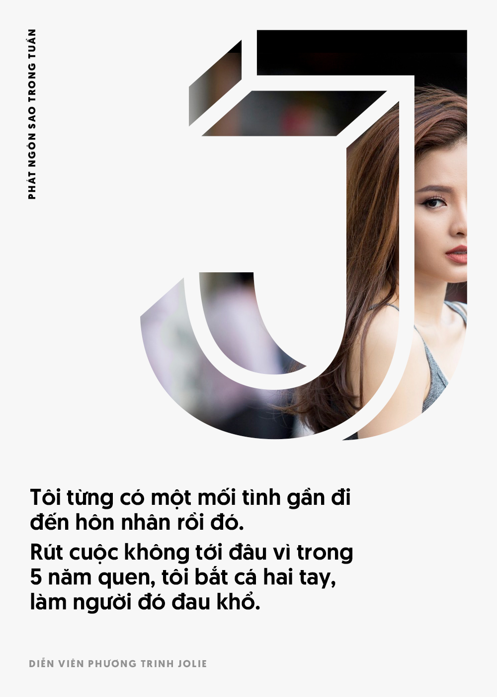 Đinh Ngọc Diệp và Victor Vũ giận nhau không quá 15 phút; MC Quỳnh Chi