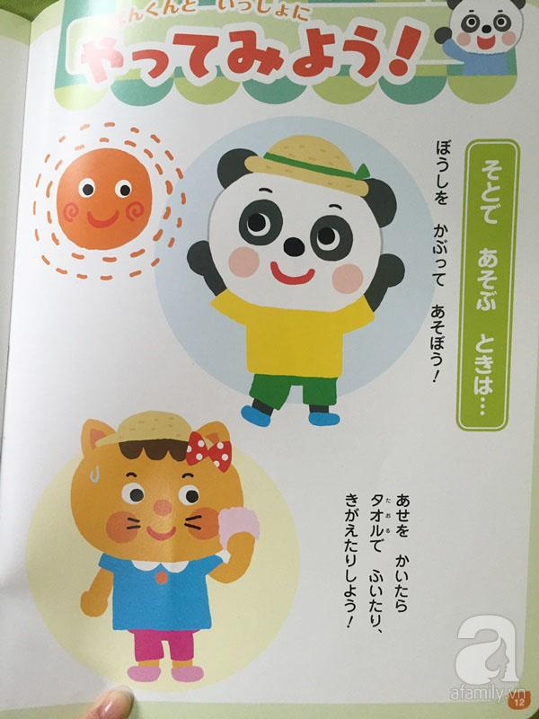 Đâu là bí quyết giúp cha mẹ Nhật nuôi dạy nên những đứa trẻ khỏe mạnh, ít ốm đau - Ảnh 3.