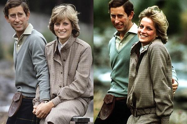 CHẤN ĐỘNG: Sau đám cưới vài tuần, Công nương Diana từng cắt cổ tay tự tử vì ghen tuông với tình địch Camilla - Ảnh 3.