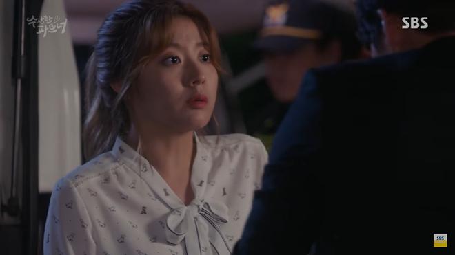 Mải lo cho bạn gái, Ji Chang Wook không ngờ một người thân đã chết như lời tiên tri - ảnh 2