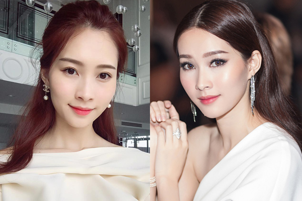 Lâu lâu mới xuất hiện, Hoa hậu Thu Thảo khiến nhiều người bất ngờ với diện mạo mới - Ảnh 5.