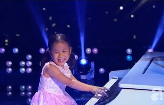 Xuất hiện thần đồng Piano mới sau cậu bé gốc Việt Evan Lê làm khuynh đảo nước Mỹ - Ảnh 5.