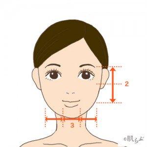Xác định đúng hình dáng khuôn mặt, sẽ giúp bạn chọn được kiểu tóc nâng tầm nhan sắc - Ảnh 1.