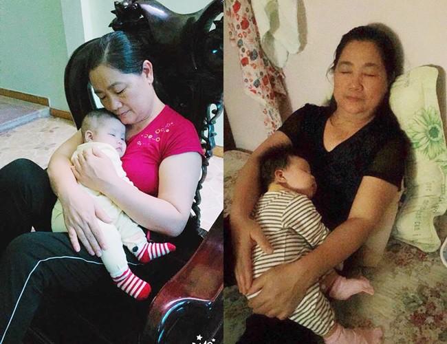Người mẹ hiếm muộn chia sẻ cảm xúc đêm ở cữ cuối cùng tại nhà ngoại khiến ai cũng nghẹn lòng - Ảnh 6.