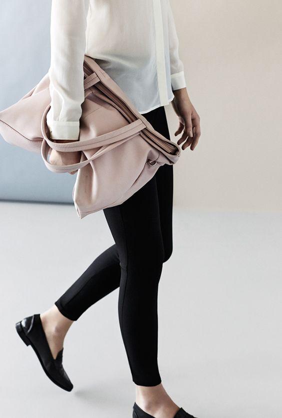Khoe trọn đôi chân dài với legging, thì phải mặc như này mới đúng chuẩn nhé! - Ảnh 15.