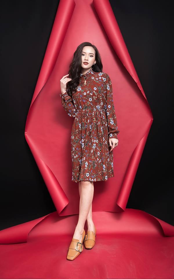 Không tặng son thì váy áo của loạt thương hiệu Việt dưới đây cũng sẽ là quà Valentine có tâm nhất cho các nàng - Ảnh 2.