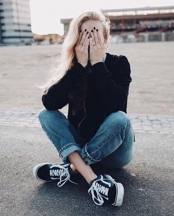 Đã mặc quần jeans mà kết hợp cùng 6 món đồ này thì đảm bảo đẹp chẳng cần lý do! - Ảnh 3.