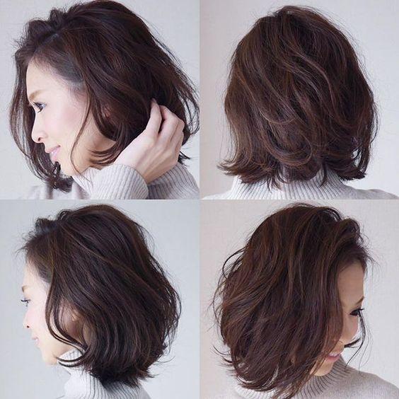 Làm điệu với 6 kiểu tóc này để mình luôn xinh đẹp trong ngày 8/3 tới - Ảnh 3.