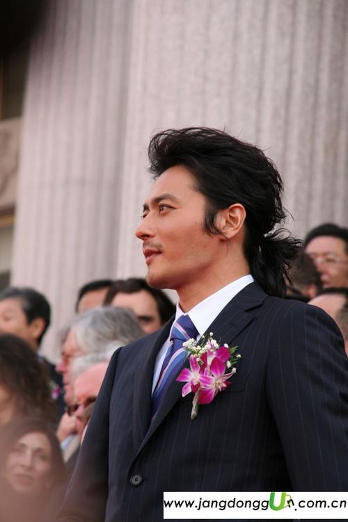 3 nam thần xứ Hàn để tóc dài nữ tính nhưng vẫn rất ngầu và đẹp xuất sắc  - Ảnh 2.