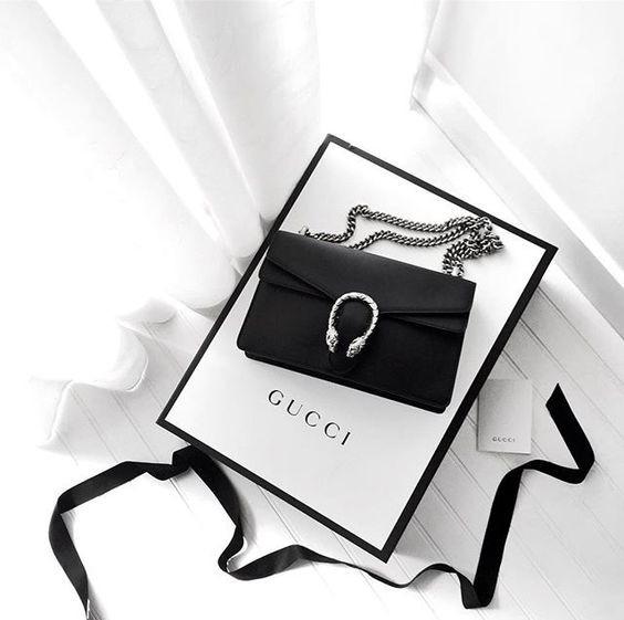 Trọn bộ bí kíp phân biệt túi Gucci thật – giả cho các tín đồ hàng hiệu - Ảnh 3.