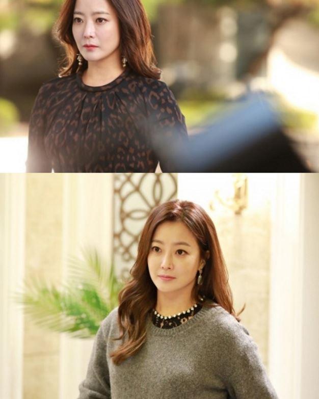 Mỹ nhân không tuổi Kim Hee Sun dát hàng hiệu không đếm xuể trong Phẩm chất quý cô - Ảnh 8.