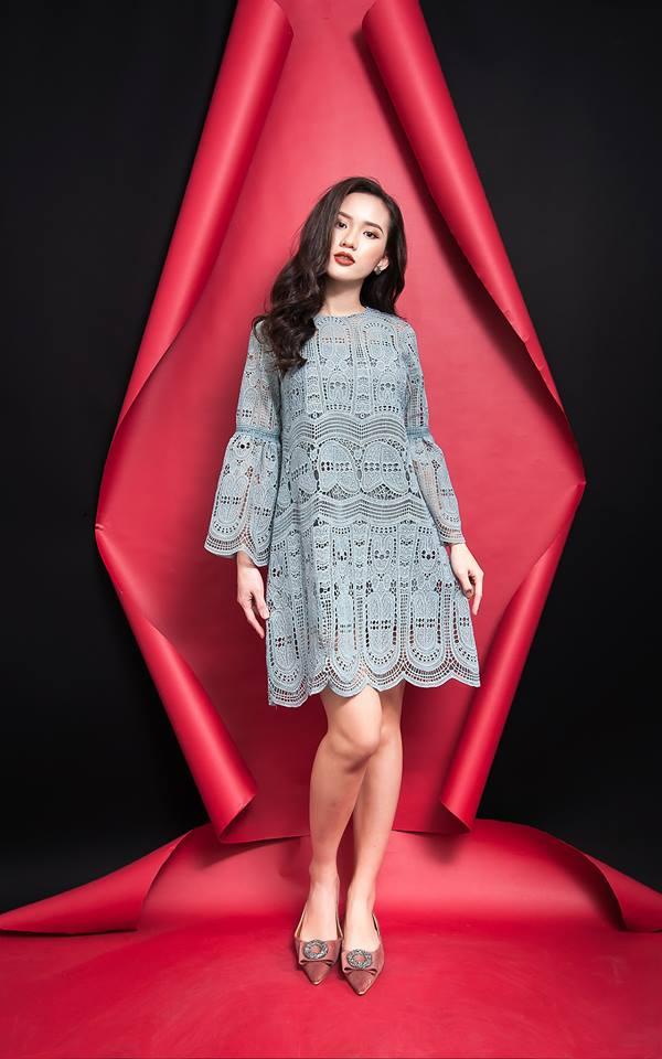 Không tặng son thì váy áo của loạt thương hiệu Việt dưới đây cũng sẽ là quà Valentine có tâm nhất cho các nàng - Ảnh 3.