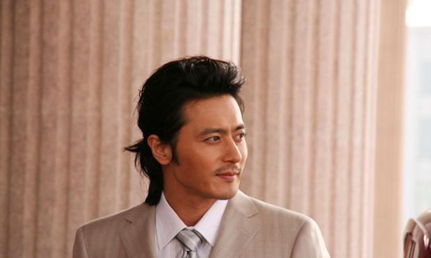 3 nam thần xứ Hàn để tóc dài nữ tính nhưng vẫn rất ngầu và đẹp xuất sắc  - Ảnh 3.