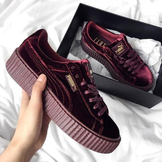 Xu hướng sneaker Thu/Đông 2017 đang khởi động với 4 mẫu giày này - Ảnh 3.