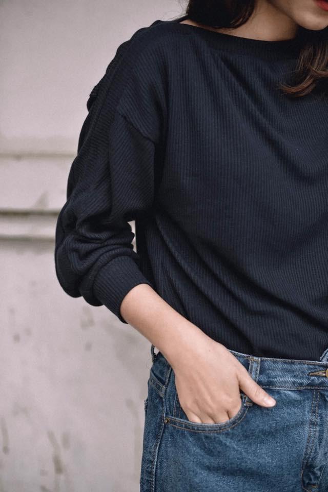 Để sắm áo len thật xinh diện trong mùa đông này, đừng bỏ qua 8 gợi ý dưới đây - Ảnh 3.