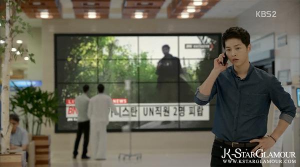 Ngẩn ngơ trước phong cách chuẩn soái ca ngôn tình của 3 mỹ nam phim Hàn - Ảnh 4.