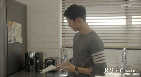 Ngẩn ngơ trước phong cách chuẩn soái ca ngôn tình của 3 mỹ nam phim Hàn - Ảnh 7.