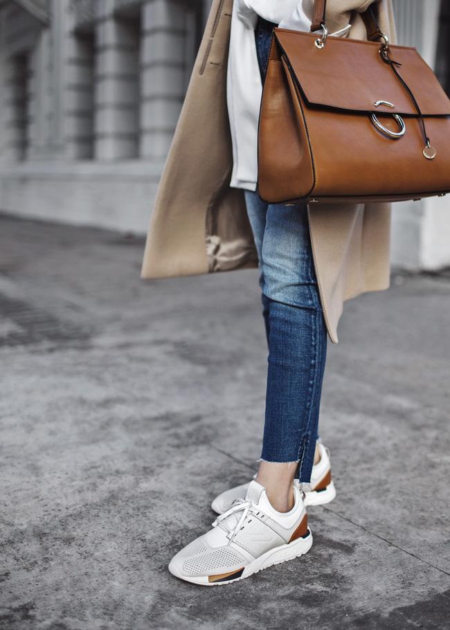 Đã mặc quần jeans mà kết hợp cùng 6 món đồ này thì đảm bảo đẹp chẳng cần lý do! - Ảnh 1.