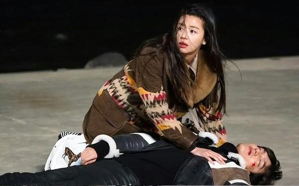 Đây là những nhân vật có gu thời trang ấn tượng nhất phim Hàn trong năm 2017  - Ảnh 6.