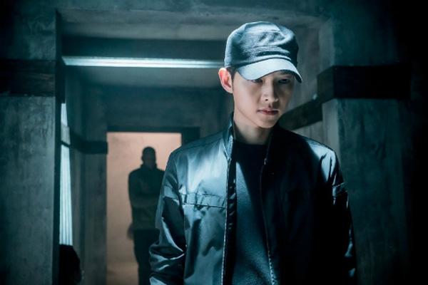 Ngẩn ngơ trước phong cách chuẩn soái ca ngôn tình của 3 mỹ nam phim Hàn - Ảnh 9.