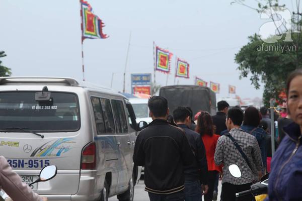 Chợ Viềng Nam định: Nam Định: Dân đổ đi Chợ Viềng Sớm Nửa Ngày Khiến Mọi Nẻo