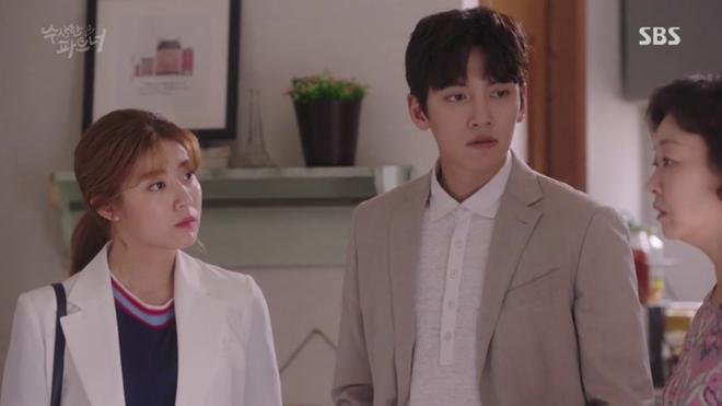 Chảnh chọe từ chối gái theo, bây giờ Ji Chang Wook lại hối không kịp! - ảnh 3