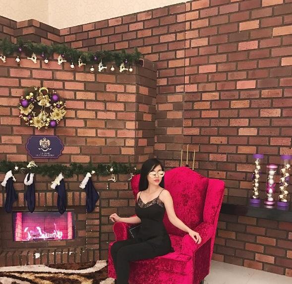 Trang Pilla, người chị dâu xinh đẹp giàu có xứng tầm gia thế khủng nhà ca sĩ Bảo Thy - Ảnh 21.