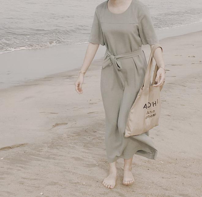 Quý cô nào cũng xinh chuẩn như gái Hàn nhờ combo 3 món đồ này - Ảnh 9.