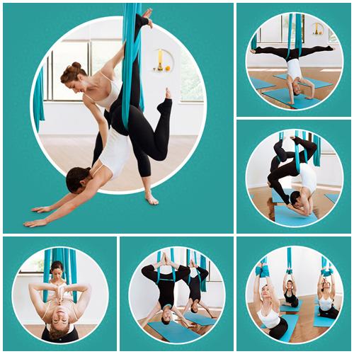 5 loại hình thể dục độc lạ khiến ai lười vận động cũng phải thích mê - Ảnh 1.
