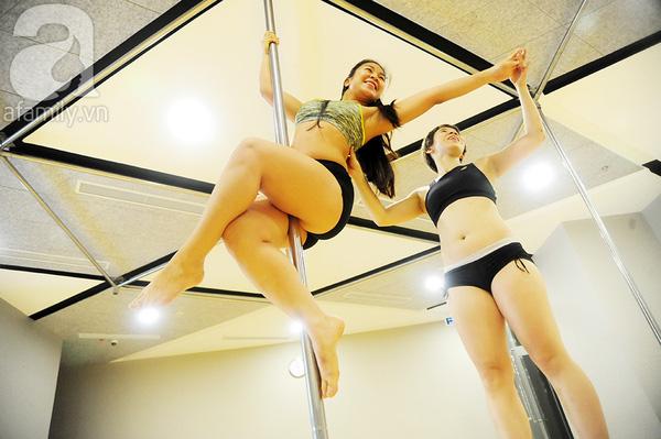 5 loại hình thể dục độc lạ khiến ai lười vận động cũng phải thích mê - Ảnh 10.