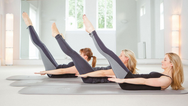 5 loại hình thể dục độc lạ khiến ai lười vận động cũng phải thích mê - Ảnh 7.
