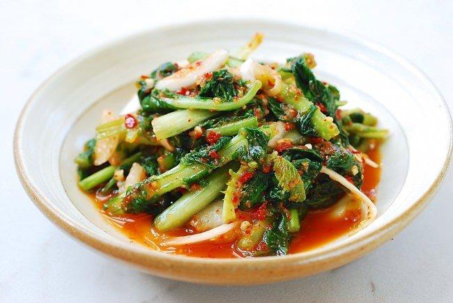 Kim chi củ cải non ngon lạ đậm đà đưa cơm, cả nhà đều thích - Ảnh 9.