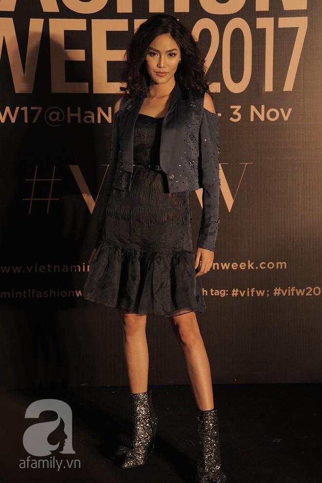Người đẹp Vbiz lọt top sao mặc xấu không thương tiếc chỉ vì lỗi diện váy áo lộ nội y kém tinh tế - Ảnh 8.