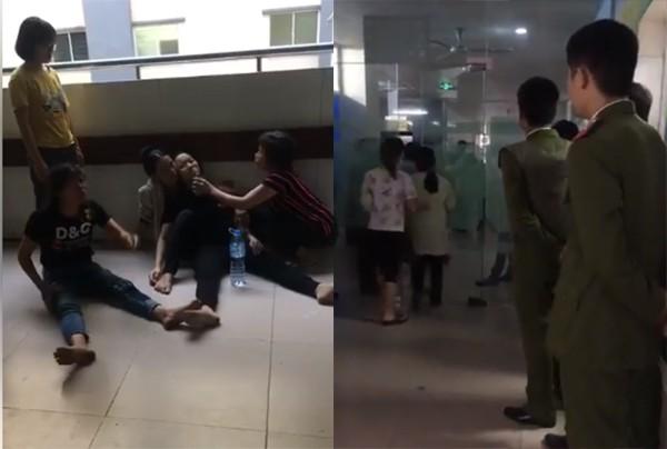 Sốc: Bệnh viện Sản nhi Bắc Ninh có 4 trẻ sơ sinh tử vong chỉ trong buổi sáng - Ảnh 3.