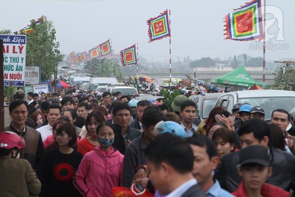 Chợ Viềng Nam định 2018: Nam Định: Dân đổ đi Chợ Viềng Sớm Nửa Ngày Khiến Mọi Nẻo