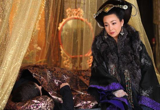 Bí ẩn về tang nghi không khác gì nô tì của Hoàng hậu bị thất sủng: không người thân, không bài vị, không cúng tế - Ảnh 5.