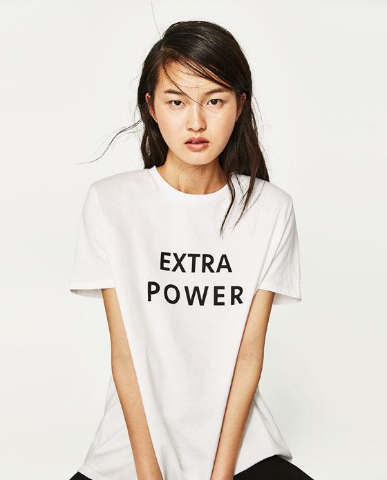Trang thủ Zara đang sale mà lùng ngay mấy món đồ ruột của sao Việt thôi nào! - Ảnh 2.