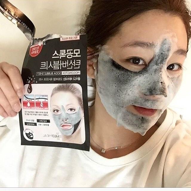 8 loại mặt nạ giấy khác nhau đáp ứng đủ mọi yêu cầu dưỡng da của các cô nàng bận rộn - Ảnh 13.