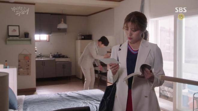 Chảnh chọe từ chối gái theo, bây giờ Ji Chang Wook lại hối không kịp! - ảnh 5
