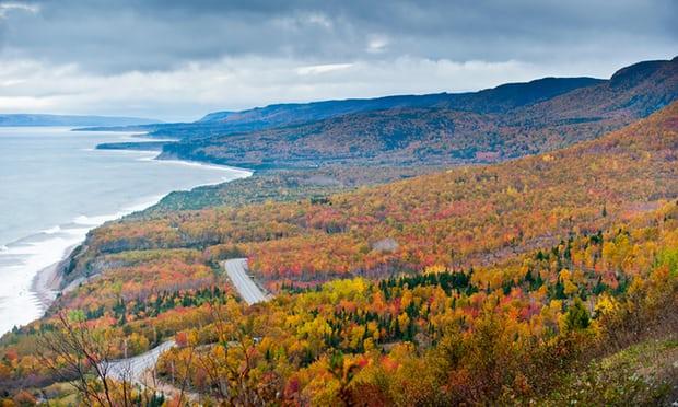 Một vòng Trái đất những địa điểm tuyệt đẹp để du ngoạn mùa thu - Ảnh 13.