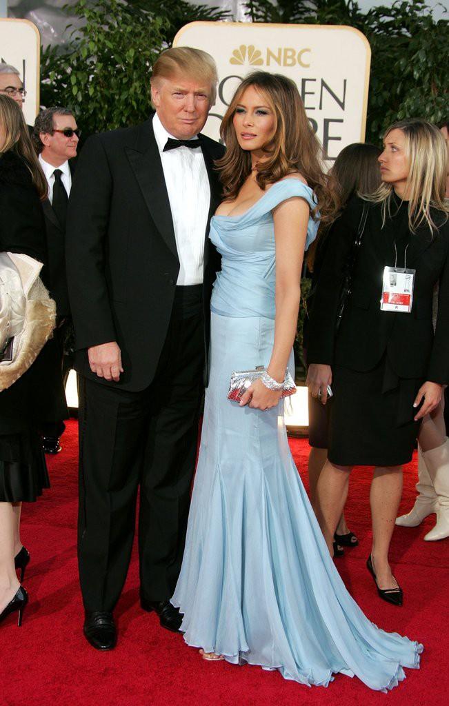 Liệu ai có tò mò về phong cách của Melania Trump khi chưa trở thành Đệ nhất phu nhân Mỹ - Ảnh 11.